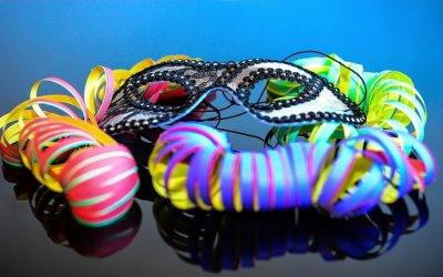 Carnaval 2020 vakantie…wij zijn gesloten