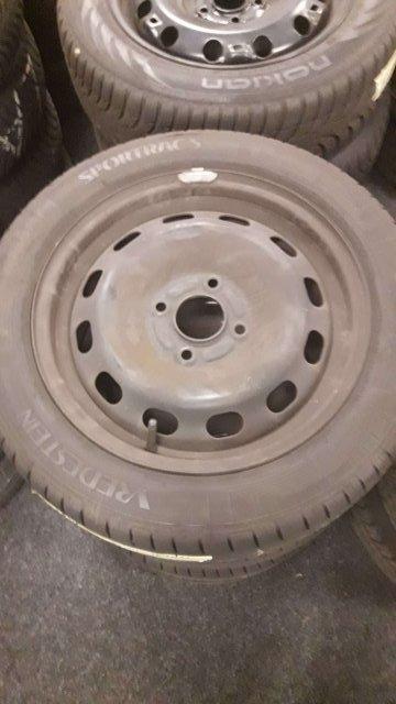 19550R15 Vredestein Sportrac5-Michelin Pilot zomer (3)
