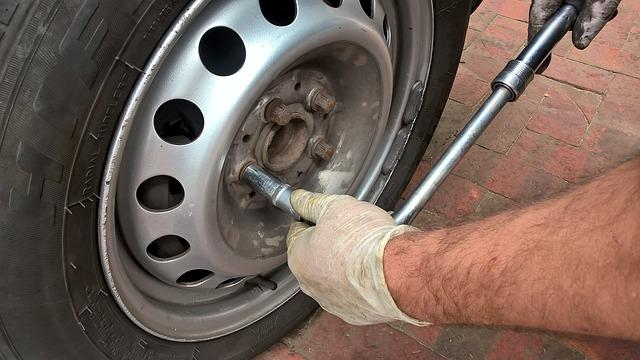 Zomertijd: tijd voor wielen en banden wisselen